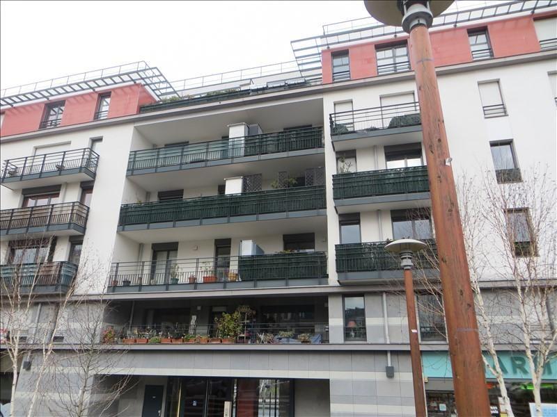 Sale apartment Issy les moulineaux 535000€ - Picture 1
