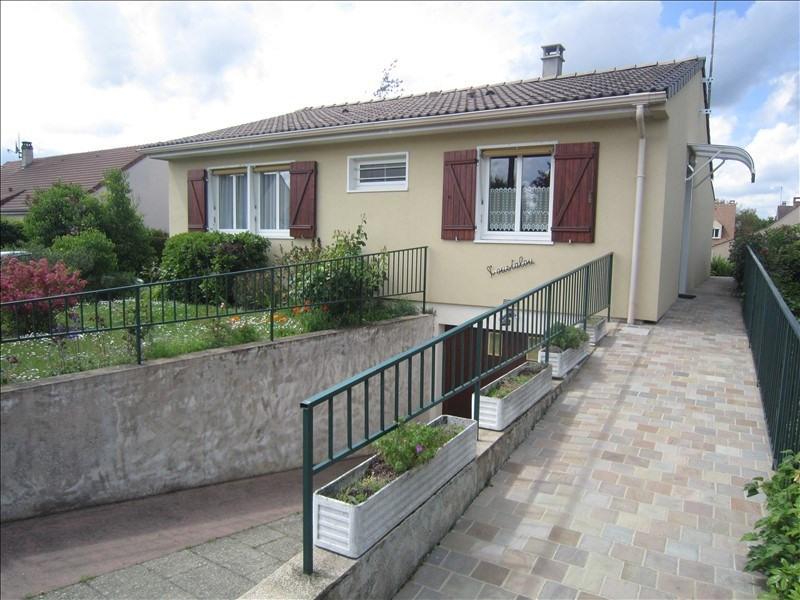 Vente maison / villa Dourdan 231000€ - Photo 1