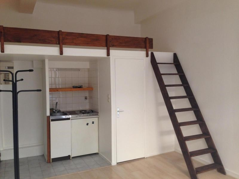 Location appartement Grenoble 420€ CC - Photo 3
