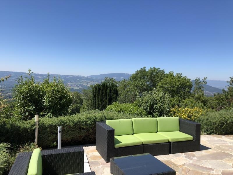 Deluxe sale house / villa Bonne 790000€ - Picture 1
