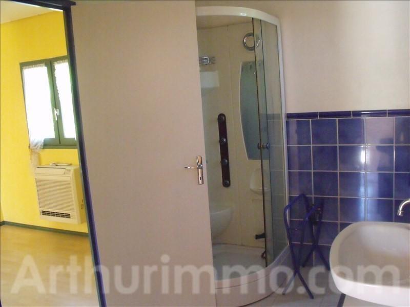 Sale house / villa Lodeve 221000€ - Picture 8
