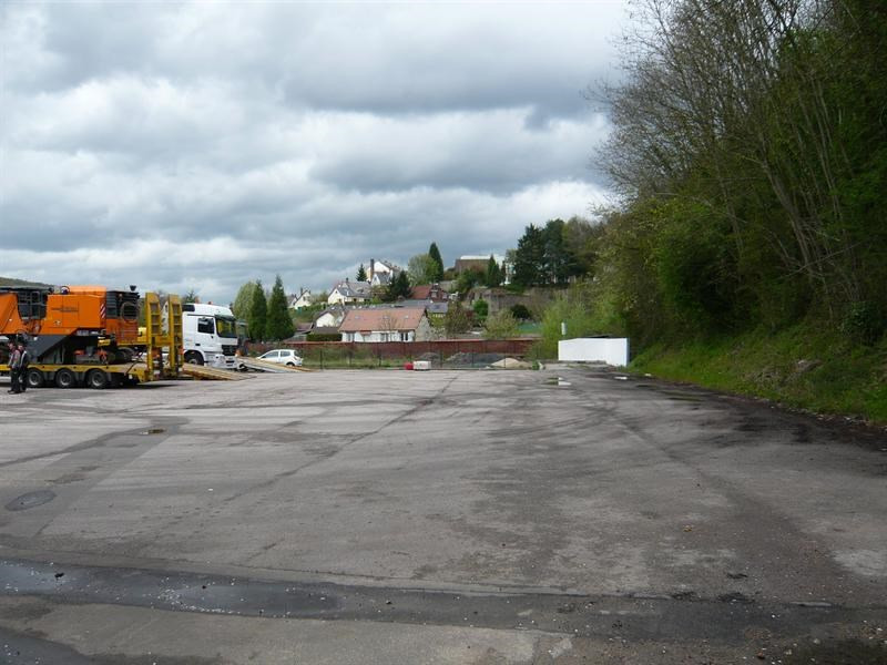 Location Local d'activités / Entrepôt Notre-Dame-de-Bondeville 0