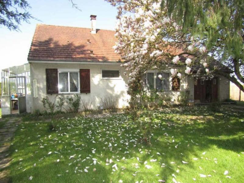 Vente maison / villa Chaumont en vexin 139000€ - Photo 1