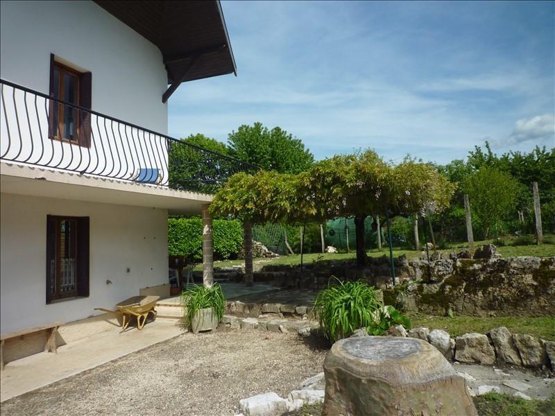 Vendita casa Ceyzerieu 173000€ - Fotografia 2