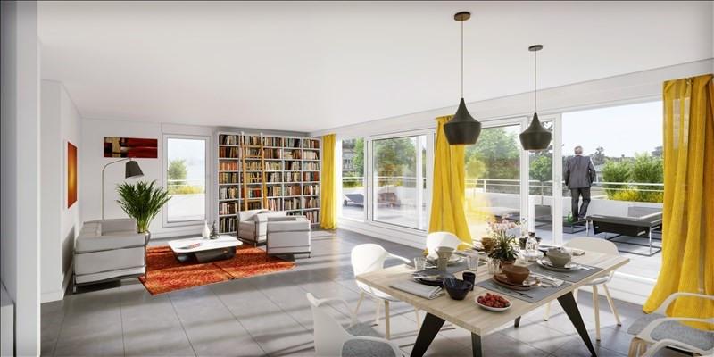 Sale apartment Strasbourg 218000€ - Picture 2