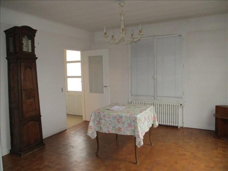 Vente maison / villa Sens 275600€ - Photo 2