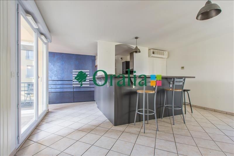 Vente appartement Grenoble 380000€ - Photo 4