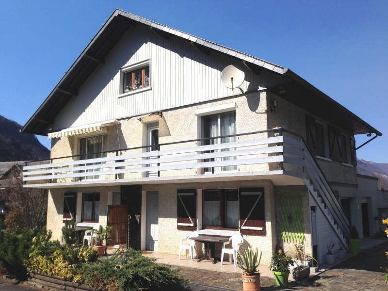 Produit d'investissement maison / villa Bagneres de luchon 369500€ - Photo 1