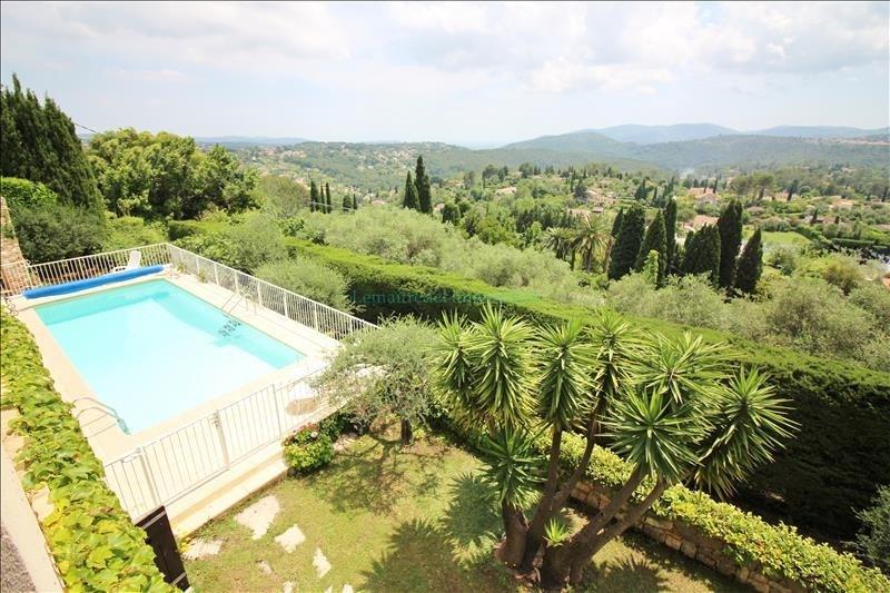 Vente de prestige maison / villa Peymeinade 850000€ - Photo 6