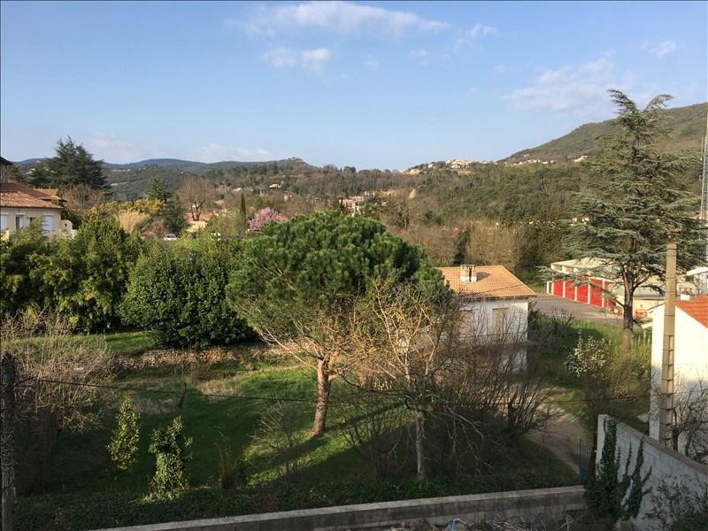 Produit d'investissement immeuble Lamalou les bains 389600€ - Photo 6