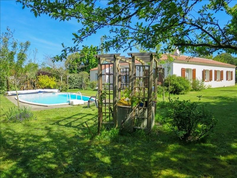 Vente maison / villa Ste foy 367500€ - Photo 2