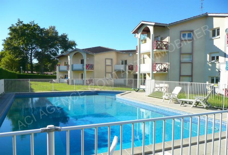 Sale apartment Mont de marsan 80000€ - Picture 1