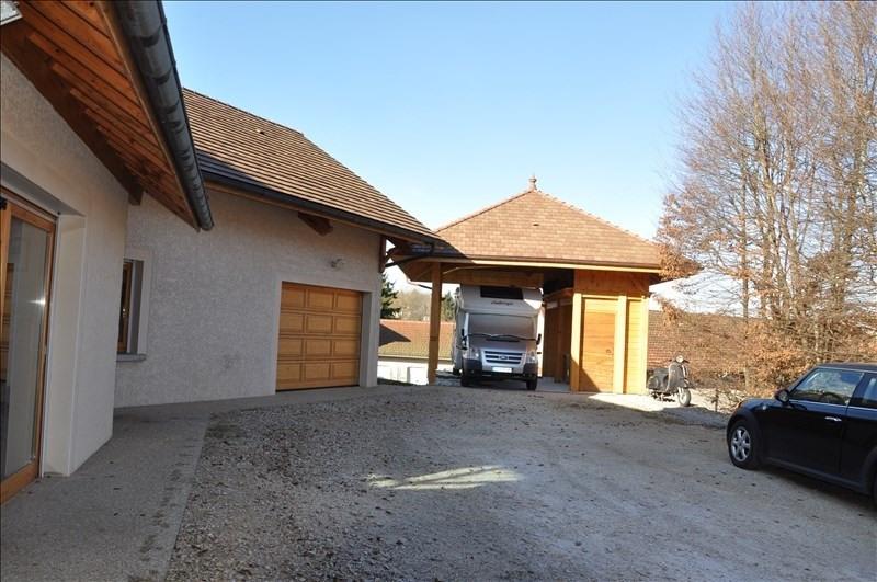 Vente maison / villa St martin du frene 328000€ - Photo 2