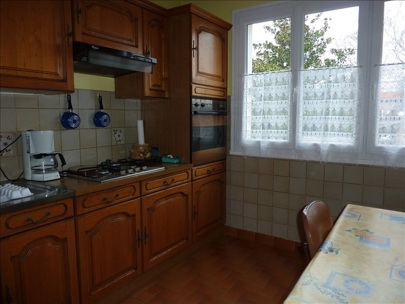 Vente appartement Beaurepaire 80000€ - Photo 2