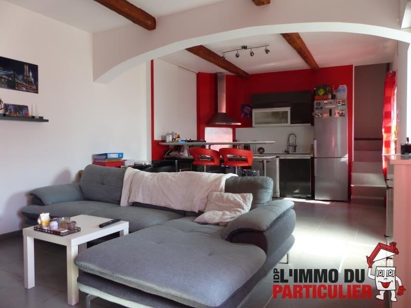 Sale house / villa Vitrolles 218000€ - Picture 2