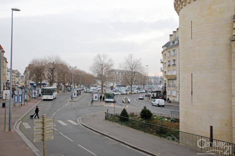Revenda apartamento Caen 199000€ - Fotografia 10