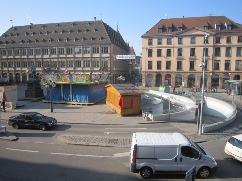 Vermietung büro Strasbourg 375€ CC - Fotografie 2