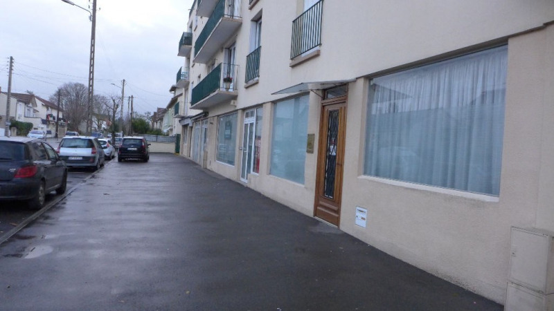 Vente local commercial Ablon sur seine 133000€ - Photo 1