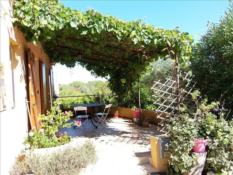 Vente maison / villa Giens 499000€ - Photo 9