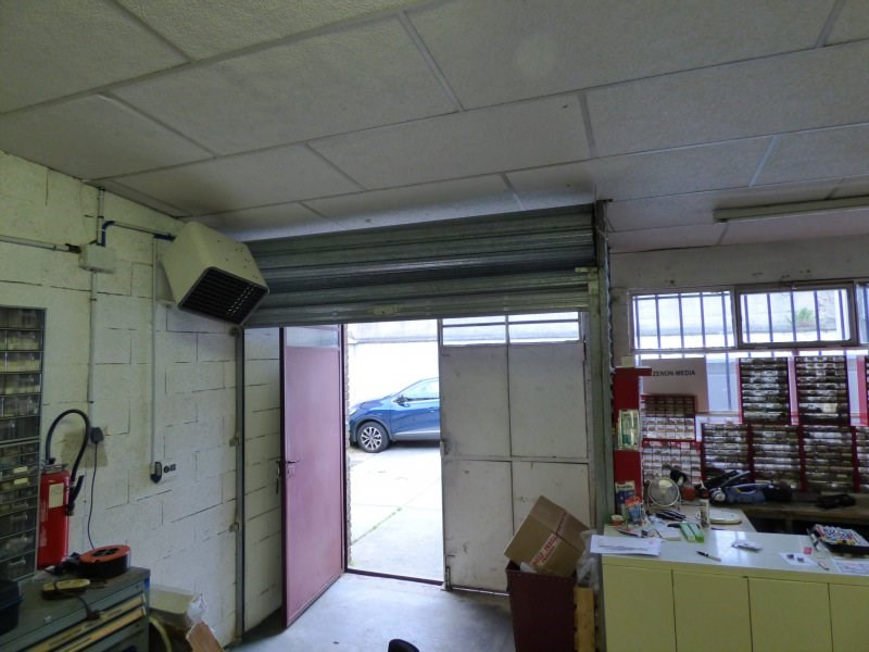 Location local commercial Colombes 2492€ +CH - Photo 4