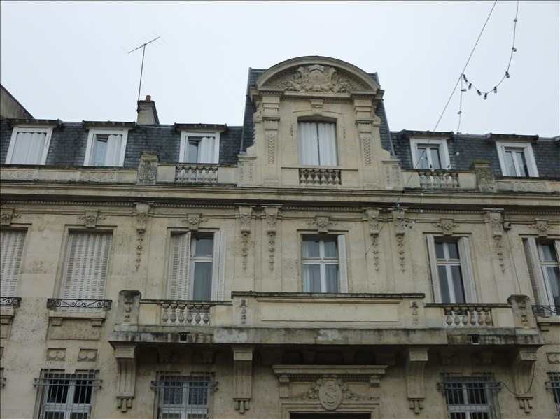 Sale apartment Soissons 335 000€ - Picture 1