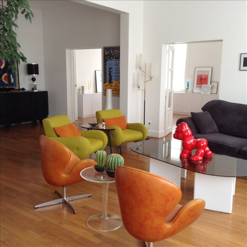 Deluxe sale apartment Orleans 519000€ - Picture 4