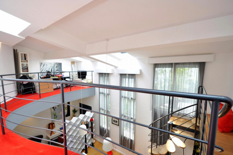 Sale apartment Paris 1 150 000€ - Picture 11