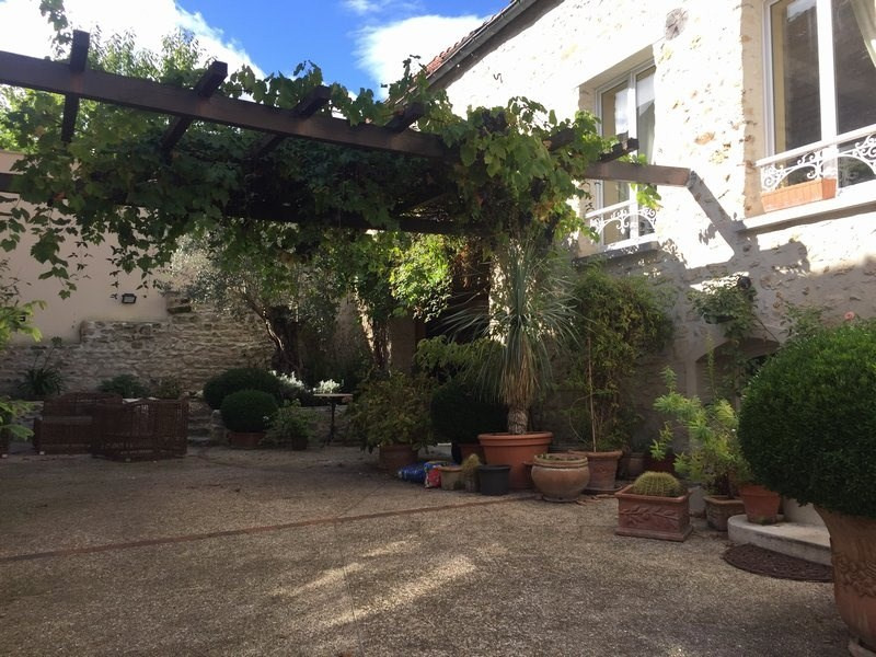 Vente maison / villa Vernouillet 590 000€ - Photo 2