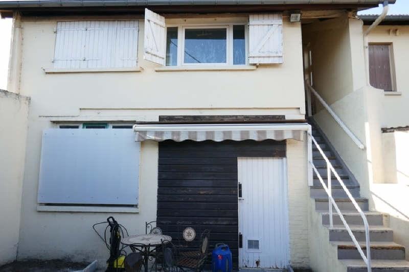 Vente maison / villa Gisors 135000€ - Photo 1