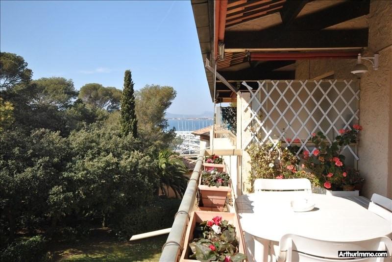 Sale apartment St raphael 445000€ - Picture 4