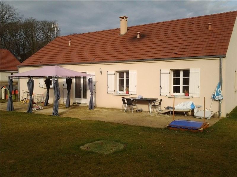 Sale house / villa Sens 212000€ - Picture 8