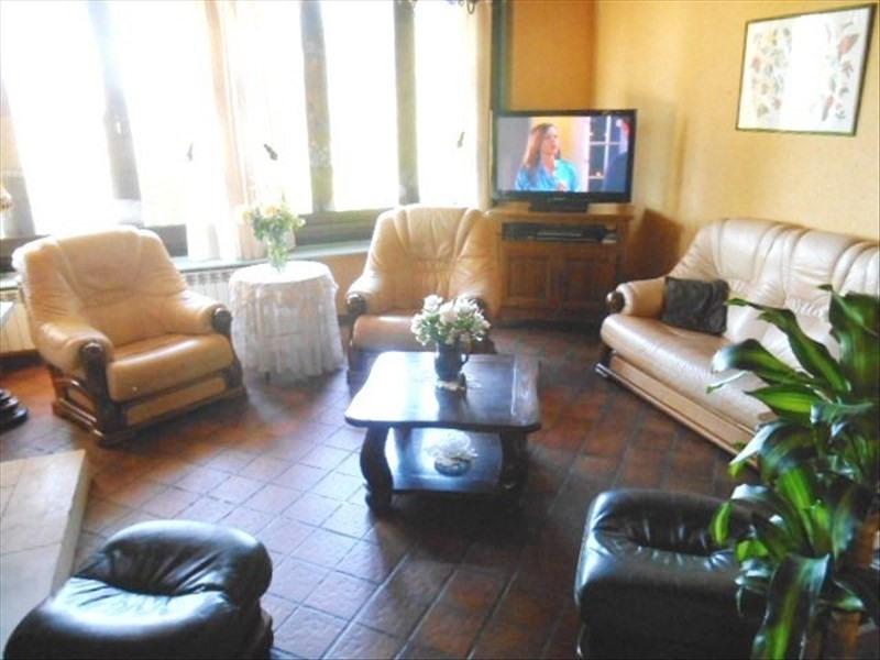Vente maison / villa Montreuil aux lions 412000€ - Photo 5