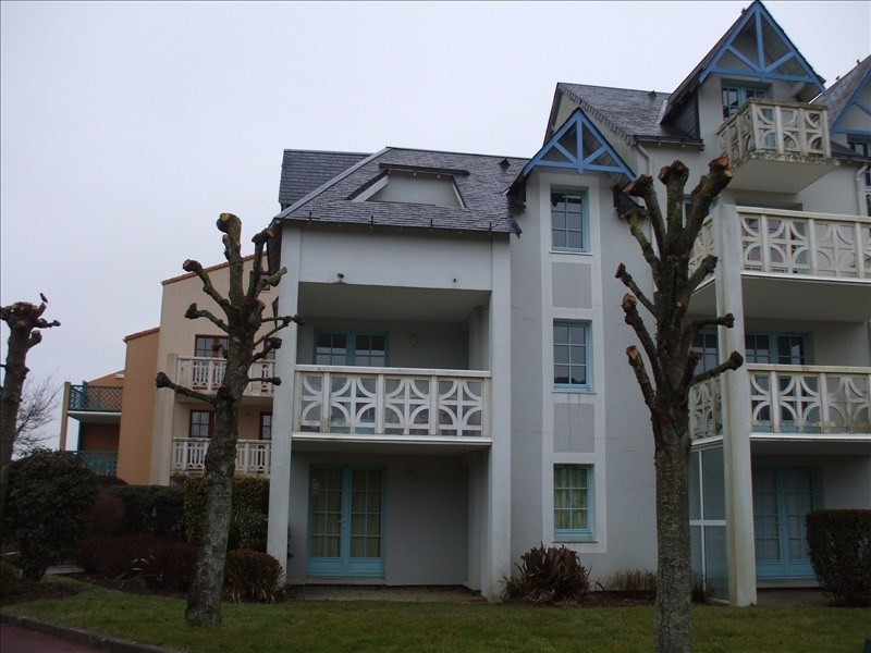 Vente appartement Talmont st hilaire 62000€ - Photo 9