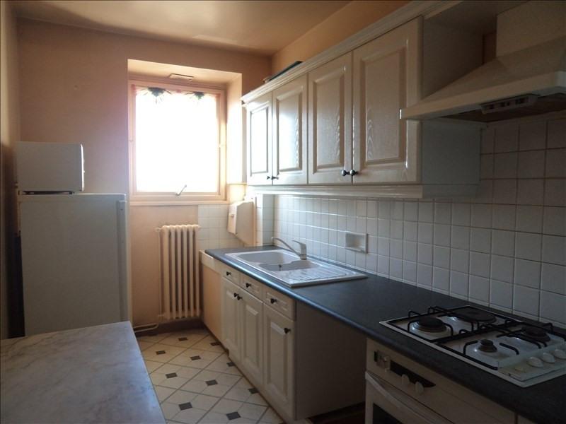 Sale apartment Blois 159900€ - Picture 3