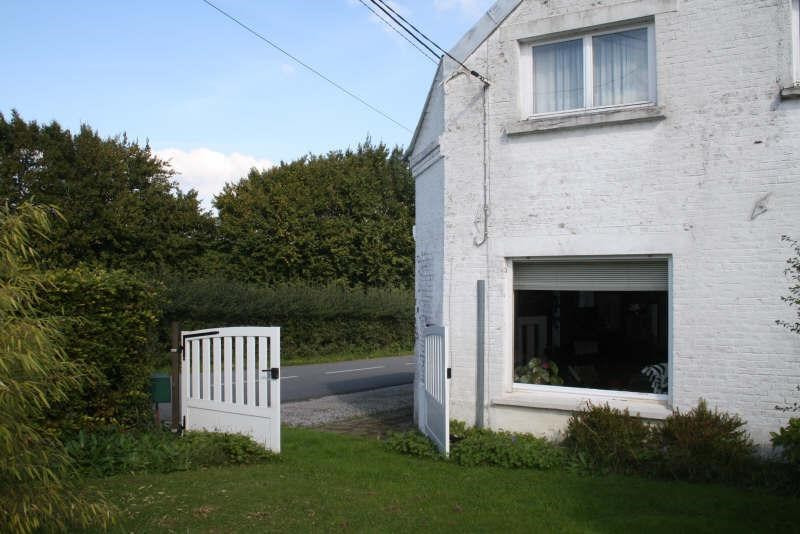 Sale house / villa Avesnes sur helpe 142900€ - Picture 9