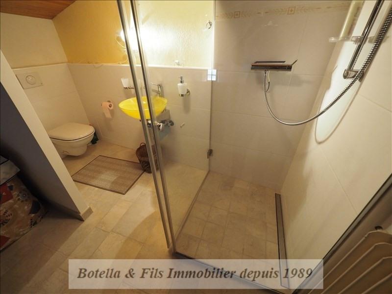 Vente maison / villa Uzes 450000€ - Photo 7