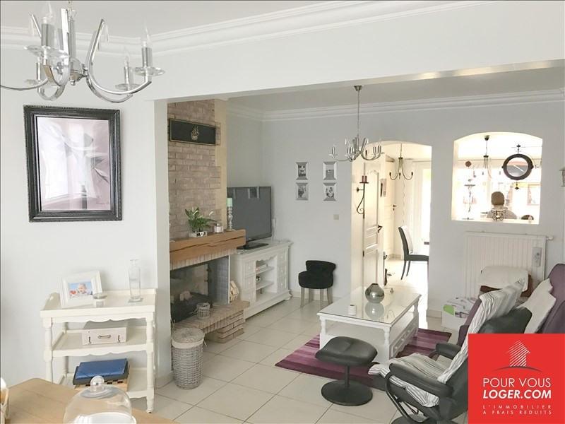 Sale house / villa St martin boulogne 115990€ - Picture 2