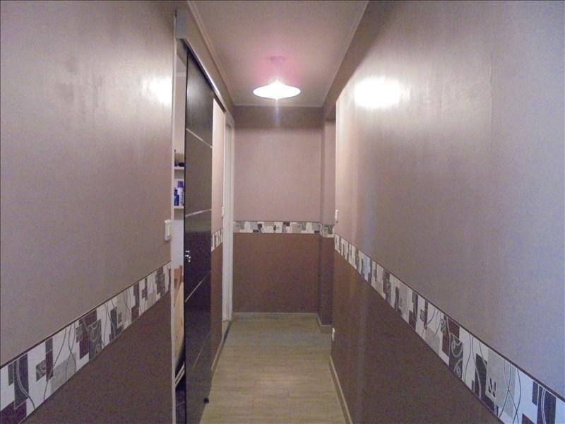 Sale house / villa Neuvy sur loire 99000€ - Picture 10