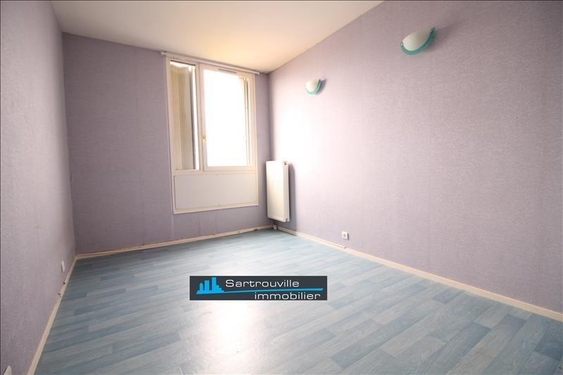 Revenda apartamento Sartrouville 176000€ - Fotografia 6