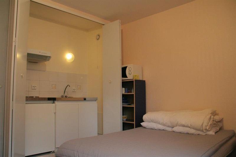 Location appartement Fontainebleau 640€ CC - Photo 5
