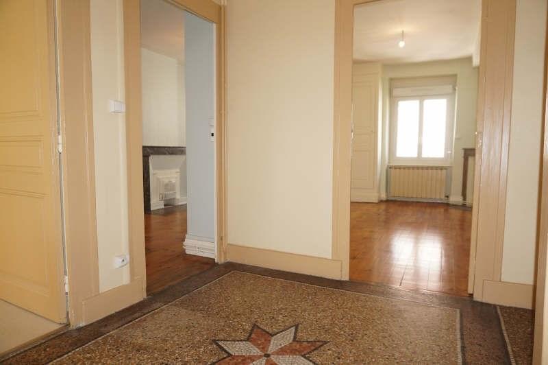 Vente appartement Vienne 152000€ - Photo 6