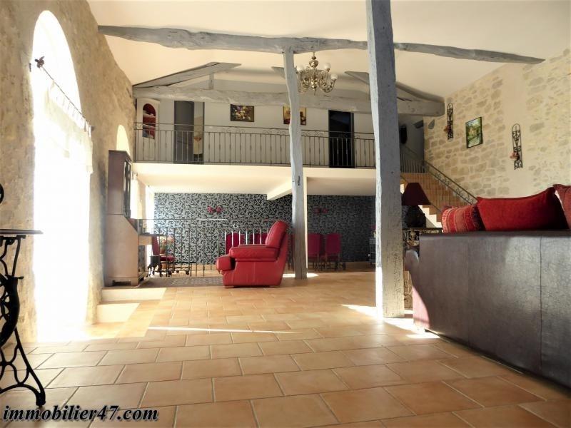 Deluxe sale house / villa Prayssas 665000€ - Picture 3