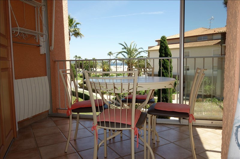 Vente de prestige appartement La londe les maures 232 500€ - Photo 10