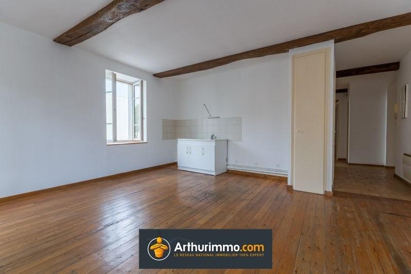 Viager appartement La tour du pin 96000€ - Photo 4