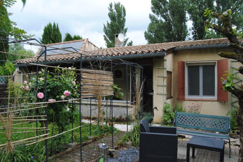 Sale house / villa Raissac sur lampy 139000€ - Picture 4