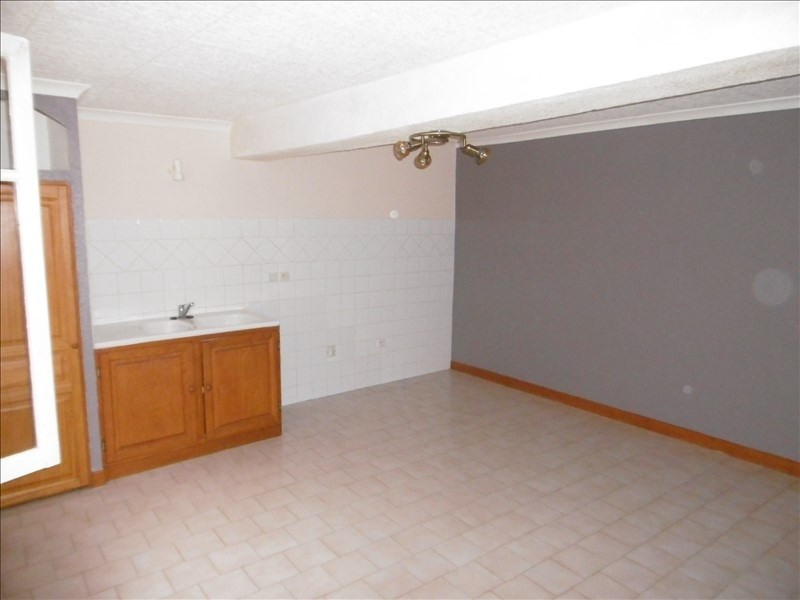 Vente maison / villa Aimargues 99000€ - Photo 3