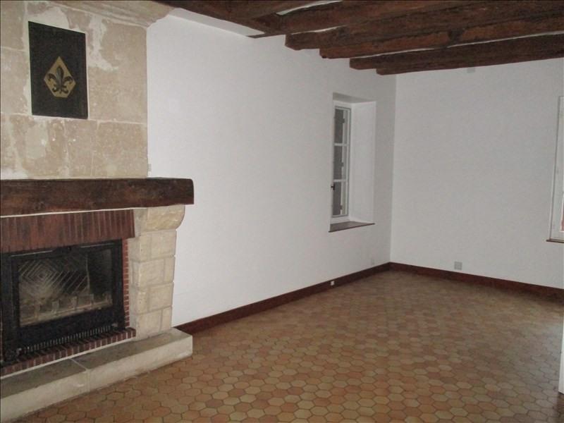 Vente maison / villa Montoire sur le loir 170000€ - Photo 3