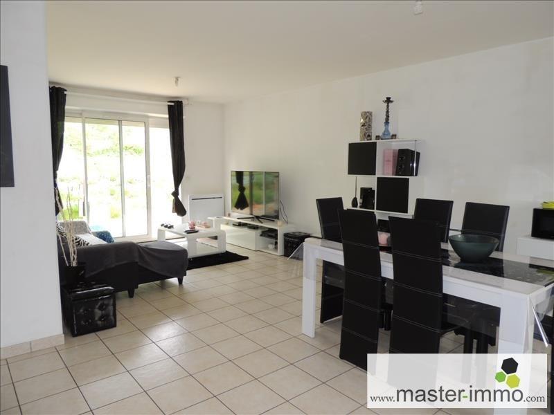 Venta  casa Saint ouen de mimbre 109050€ - Fotografía 3