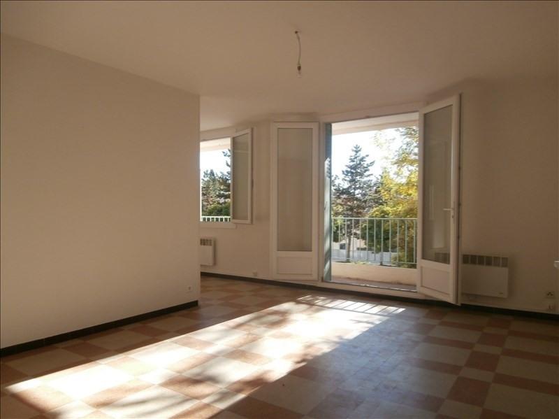 Vente appartement Manosque 98000€ - Photo 2