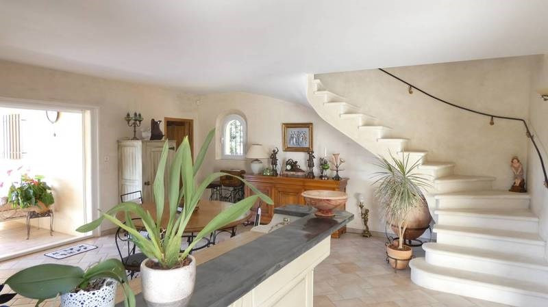 Vente maison / villa Bouchet 449400€ - Photo 6